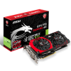 MSI GeForce NVIDIA GTX970 Gaming 4GB GDDR5