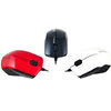 MO-720 Optical Mouse with USB+PS/2