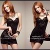Sexy Dress 11 ( เซ็กซี่ เดรส 11 ) สีดำ