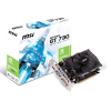 MSI NVIDIA GeForce GT730 2GB GDDR3