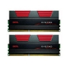 D3 EVO II 8GB (4x2) Dual channel Bus 1333