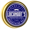 Lockhart's Moustache Wax (Wax หนวด จาก Lockhart's) 1 oz.