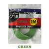 Flat Lan Cable Cat.6 5M