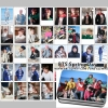 LOMO BOX SET BTS Spring Day (40pc)