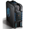 Case Tsunami I Robot [Black Blue]