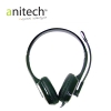 Headphone AK30-BK