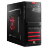 Case Tsunami Blast Warrior [Black Red]