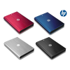 HP Portable Hard Drive P2050 500GB