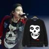 Sweater Supreme SUGA 2014 MAMA -ระบุไซต์/สี-