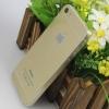 สติ๊กเกอร์สีทอง  IPhone 5 เปลี่ยนเป็น IPhone 5S