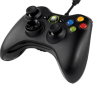 Microsoft Xbox 360 Common Controller Wired