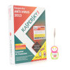 Kaspersky Anti-Virus 2013 (Renewal 1 User)