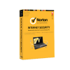NORTON INTERNET SECURITY 2013 AP 1 USER
