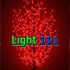 ไฟต้นไม้ ซากุระ 1.8 m 672 led สีแดง
