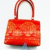 ของขวัญให้ผู้ใหญ่ กระเป๋าถือ size S แบบ 77 สีแดง