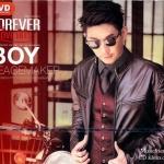 บอย พีซเมคเกอร์ ชุด Forever Love Hits Boy Peacemaker Karaoke DVD