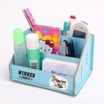 กล่องกระดาษ DIY - WINNER -ระบุสี-