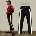 กางเกงยีนส์ Sty.G-DRAGON [DENIM-07] -ระบุไซต์-