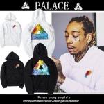 Hoodie P PALACE MIX COLOR -ระบุสี/ไซต์-