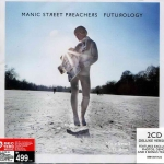 Manic Street Preachers - Futurology (2CD)(2014)
