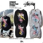 เสื้อแขนยาว STUSSY MURPHY PLAID -ระบุสี/ไซต์