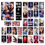 Lomo card set NCT127 (30pc)