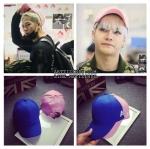 หมวก ADER แบบ Jackson GOT7 -ระบุสี-