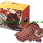 Royce Potato Chips Chocolate