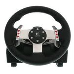 Logitech LGT- G27 Racing Wheel