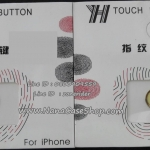 Touch ID button sticker Home - IPhone