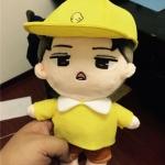ตุ๊กตาอนุบาลฮุนนี่ (sehun)