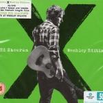 CD,Ed Sheeran - x (Wembley edition)2015