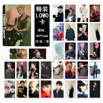 Lomo card set GOT7 Hard Carry - JACKSON (30pc)