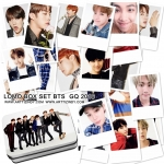 LOMO BOX SET BTS GQ 2016 (30pc)
