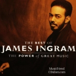 CD, James Ingram - The Greatest Hits Power of Great Music