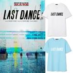 เสื้อยืด BigBang MADE LAST DANCE -ระบุสี/ไซต์-