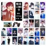 Lomo card set GOT7 Never Ever - YUGYEOM (30pc)