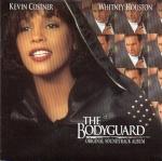 CD,Whitney Houston - The Bodyguard(USA)