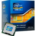 Intel Core i7-3770 Processor (8M Cache, up to 3.90 GHz)
