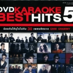 DVD Karaok Best Hits Vol.5