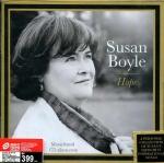 Susan Boyle - Hope (2014)