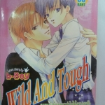 Wild and Tough by Yamakami Riyu