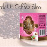 Mark Up Coffee Slim