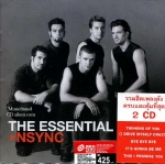 NSYNC - The Essential 2014