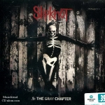 slipknot - .5 the gray chapter (2CD)