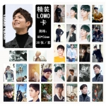 Lomo card set Bogum (30pc)