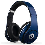 Beats Studio dark blue