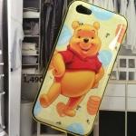 เคส ไอโฟน iPhone 5C : หมีพูห์
