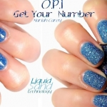 OPI Get Your Number