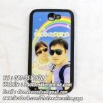 สกรีนรูปภาพลงเคสซัมซุง Galaxy Note2-019